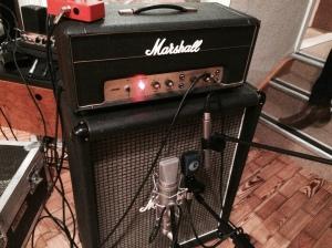 Great guitar tracks, quality custom guitar recordings, online session guitarist