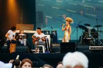 Tallia Jersey band