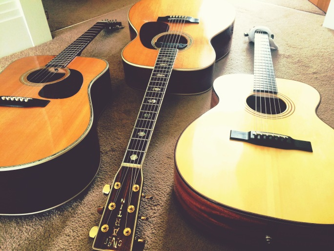 Acoustic guitarist session online recording. Custom acoustic guitar tracks